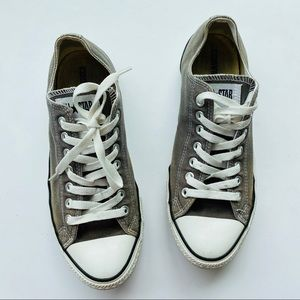 Converse All Star Sneakers Size M9 F11
